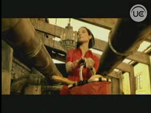 Spot Feroz - María José Bello Teleserie 2010 [Canal 13] | PopScreen