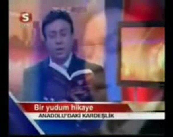 Asım Yıldırım - ANNE BEN GELDİM (Bir Yudum Hikaye) | PopScreen