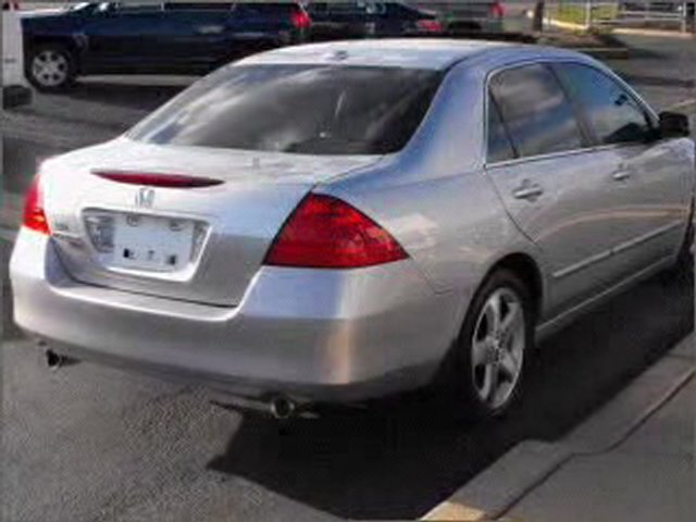 2006 honda accord for sale in warminster pa used popscreen. Black Bedroom Furniture Sets. Home Design Ideas