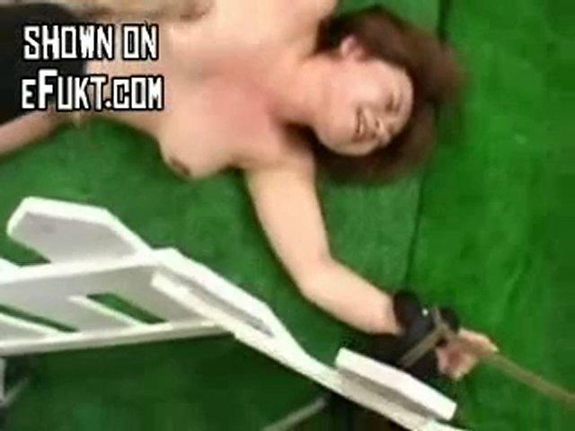 Naked Japanese Gameshow 02 Video | PopScreen