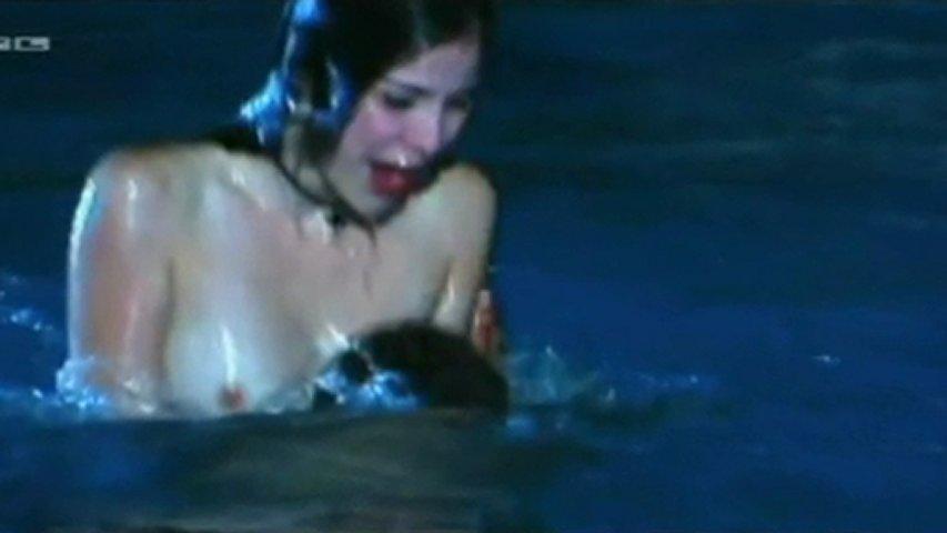 Lena Meyer-Landrut nackt | PopScreen