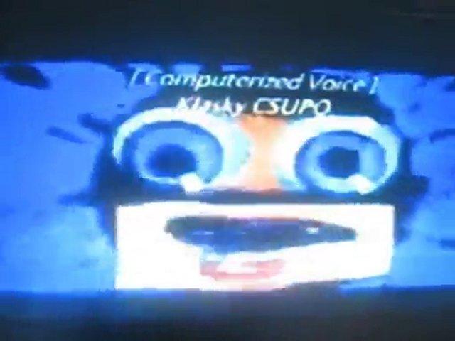 Klasky Csupo Face Klasky Csupo Logos in g Mayor
