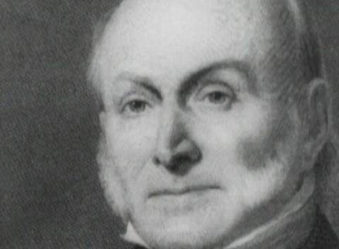 the life and presidency of john quinsy adams President john quincy adams resources including biographies, speeches, papers, trivia, family history and election information.