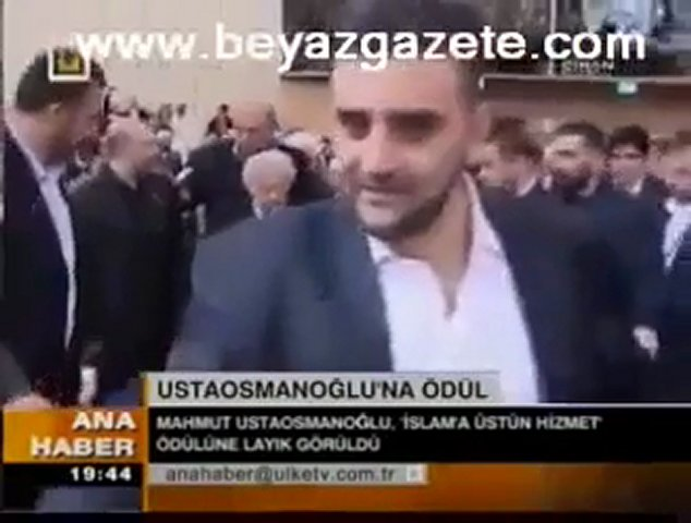 Müceddid-i Zaman Gavs-ı Azam Sultan'ül Arifin Kimdir ? | PopScreen