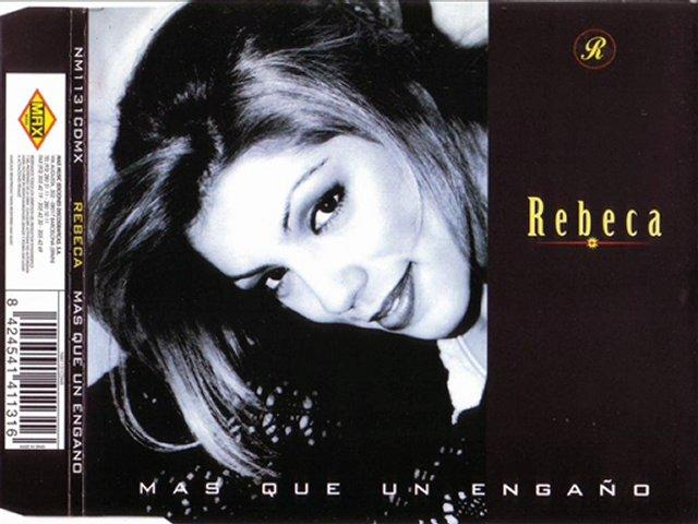 REBECA - Mas que un engano (spanish dub) | PopScreen