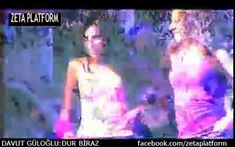 Davut Güloglu - Dur Biraz [ Orjinal KLip ] :::zeta platform::: | PopScreen