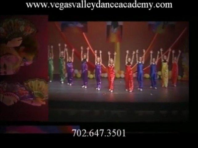 Las Vegas Clogging School | PopScreen