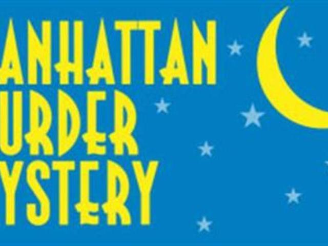 Manhattan Murder Mystery | PopScreen