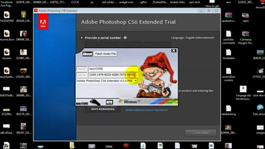 adobe photoshop cs6 keygen activator