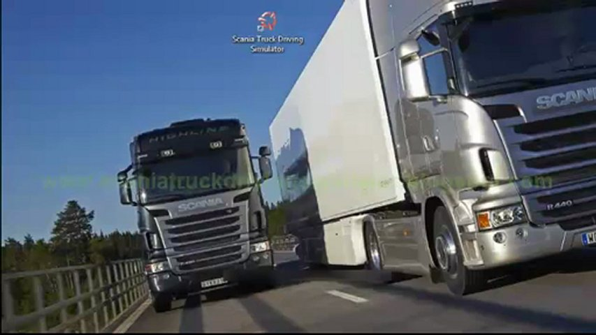 Scania Truck Driving Simulator Serial | Keygen | Crack | FREE Download | PopScreen