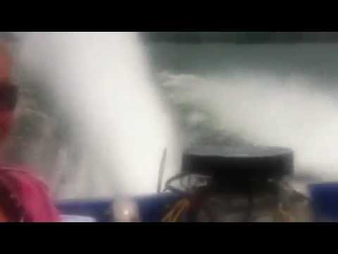 blower on jet boat | PopScreen