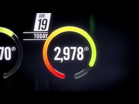 Nike+ FuelBand | PopScreen
