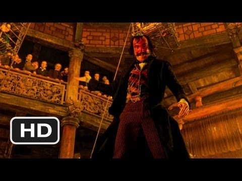 Gangs of New York (8/12) Movie CLIP - The Priest's Son (2002) HD | PopScreen