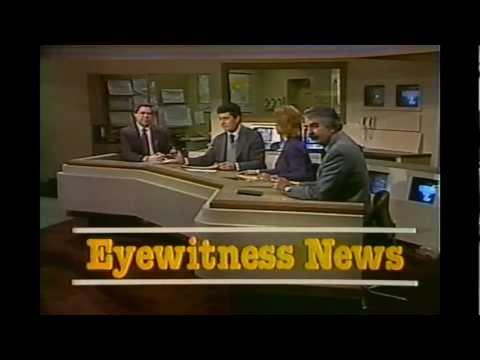 1985 - News - WDTN Jack Hicks - Stumps Super Valu Store Closings - Presient Resigns! - January 8th | PopScreen