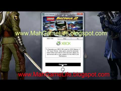 How to Install LEGO Batman 2: DC Super Heroes DLC Crack Free - Tutorial | PopScreen
