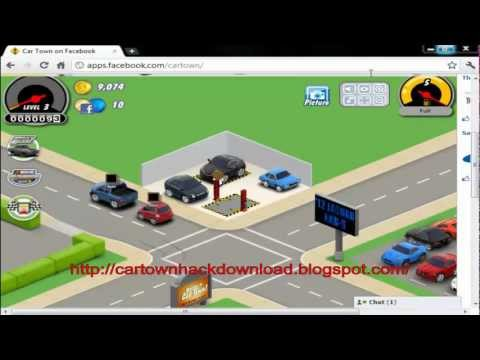 uberhackz car town