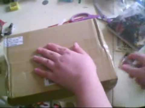 Unboxing from Ebay | PopScreen