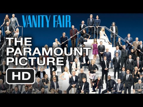 Vanity Fair: Paramount Picture - Celebrating 100 Years with 116 Stars - HD Movie | PopScreen