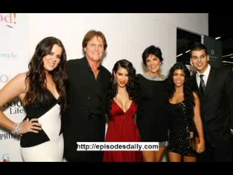 Keeping Up with the Kardashians Season 7 Episode 6 part 1/5 | PopScreen