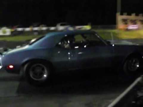 1968 Chevrolet Camero 468 750hp | PopScreen