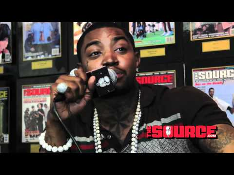 Lil Scrappy on Love and Hip-Hop Atlanta | PopScreen