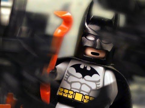 Lego Batman - Batz Attack | PopScreen