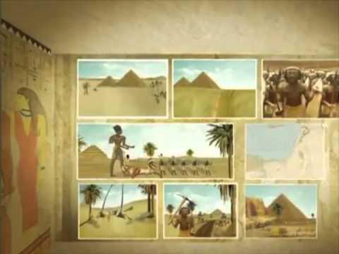 EGIPTO | PopScreen