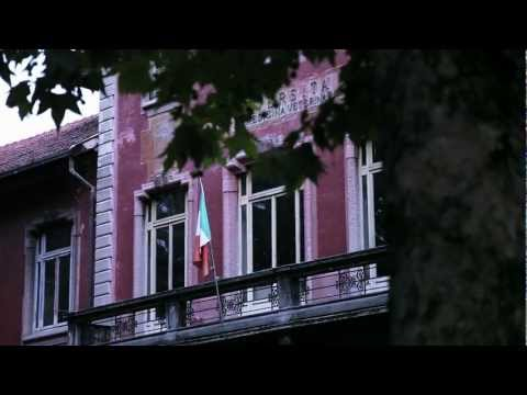 Days of Suffering Horror Fairytale Trailer ufficiale ITA.mov