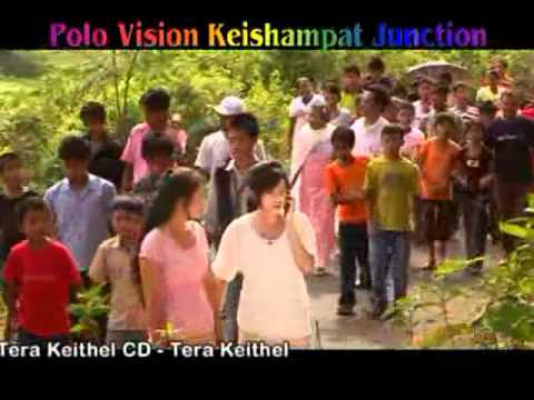 Manipuri Movie - Ningshing Khun (3 of 10) | PopScreen