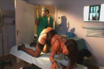 L'infirmiere : film X de Marc Dorcel avec Tarra White | PopScreen
