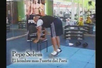 Ejercicios para piernas - Aumentar pantorrillas | PopScreen