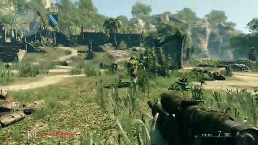 how to play sniper ghost warrior 2 multiplayer lan offline