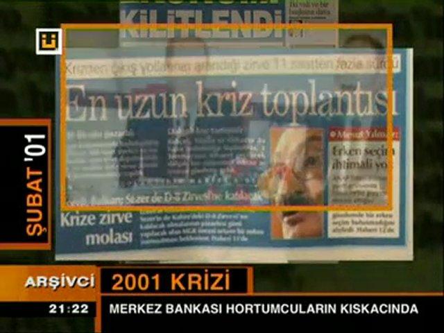 2001 Ekonomik Krizi | PopScreen
