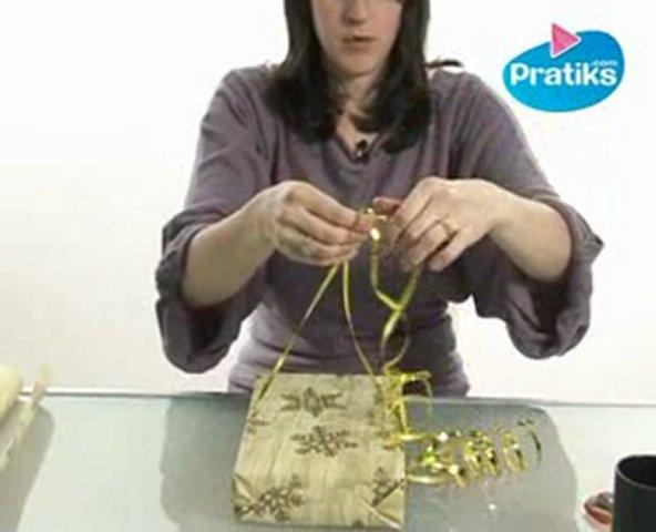 Origami comment faire un avion rapidement en moins de - Faire un paquet cadeau original ...