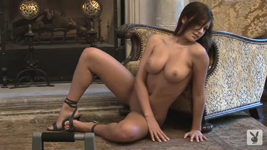 Dailymotion - Jamie Graham - a Sexy video | PopScreen