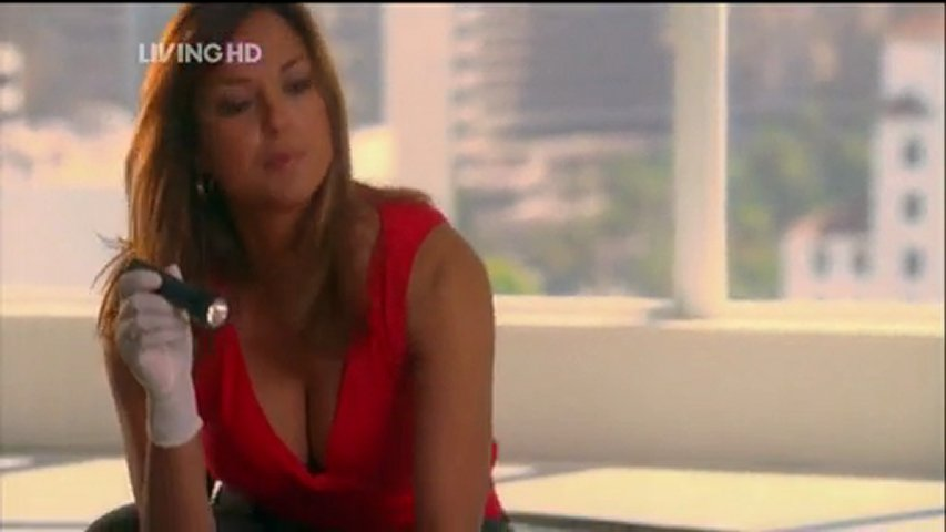 Eva Larue Csi Miami