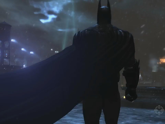 batman arkham city trailer - photo #29