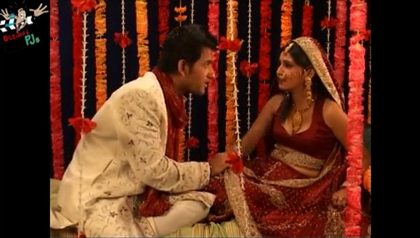 Hot Suhagraat - Hot Affair with wife's sister | PopScreen