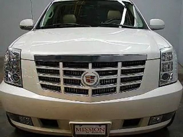 Used cadillac escalade esv in tx