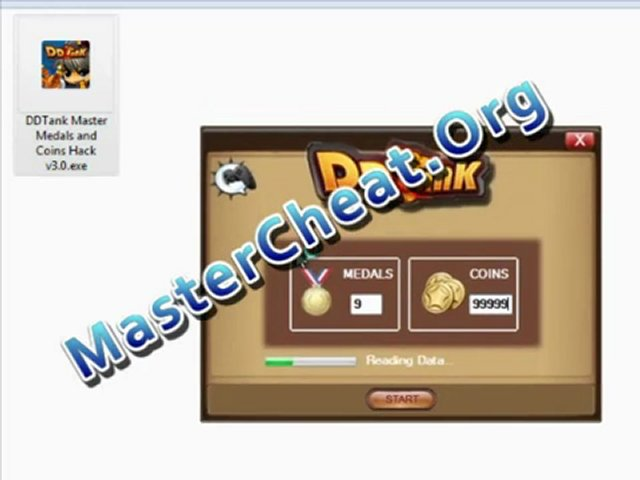 DDTank Hack Cheat |FREE Download| May June 2012 Update | PopScreen