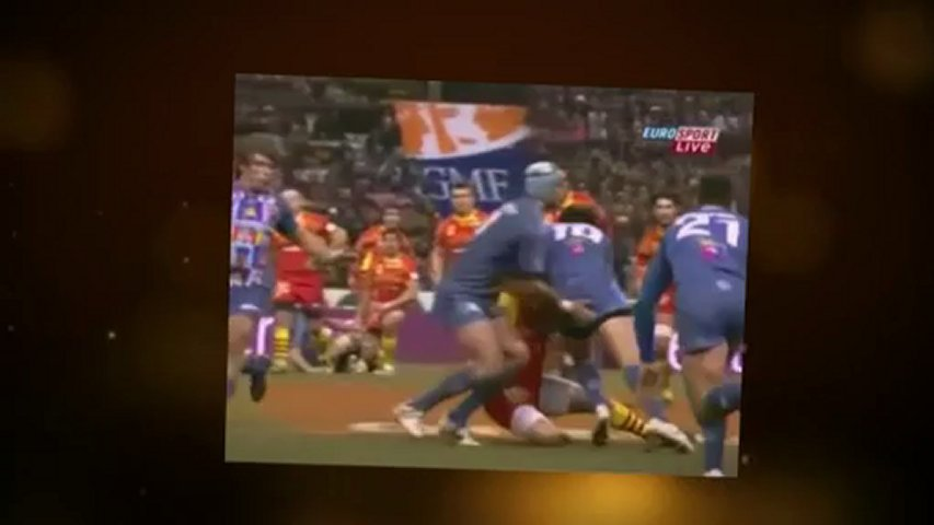 Bayonne vs. Castres - at Castres - Live tv - Rugby free ... | PopScreen
