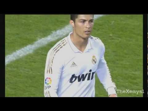Cristiano Ronaldo NEW Goals and Skills | You Are | 2011/2012 HD | by TheXemys1 | PopScreen