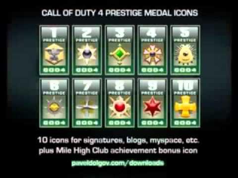Prestige Emblems Black Ops 1 Black Ops 1 15 Prestige Hack