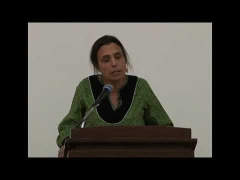 Winona LaDuke - Moving Toward a Multicultural Democracy