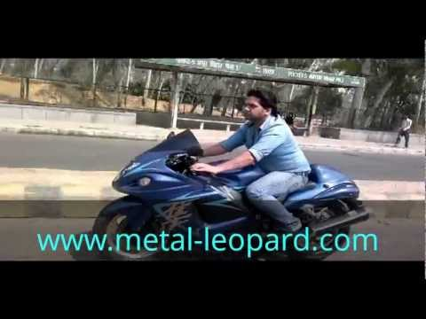 Hayabusa by www.metal-leopard.com, Bike modification,Car modificatio, New Delhi, India. | PopScreen
