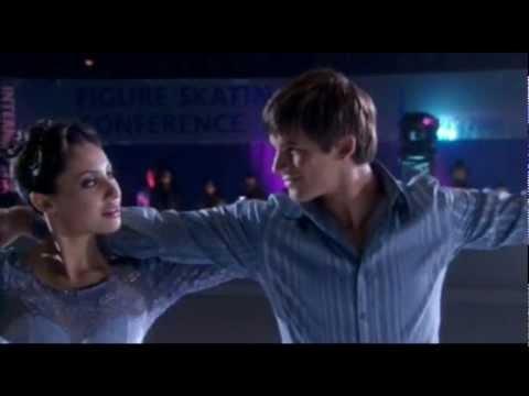 Matt Lanter & Francia Raisa -The Cutting Edge (Chasing the ...