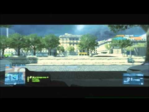 Et la Quadruple sur Battlefield 3 | PopScreen