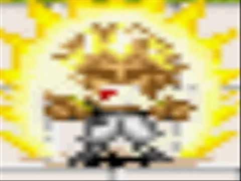 Dragonball Z Online MMORPG 2012 / 2013 | PopScreen