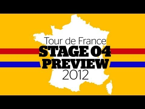 Tour de France Stage 4 Preview with Chris Boardman | PopScreen