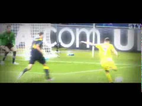 Andrey Shevchenko - Legend - Ukraine - Sweden 2-1 - EURO 2012 - HD | PopScreen